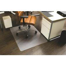 "RS OFFICE Székalátét, kemény felületre, E forma, 110x120 cm,  ""Ecoblue"" irodabútor"