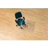 """RS OFFICE Székalátét, kemény felületre, L forma, 120x150 cm, RS OFFICE """"Ecoblue"""""""