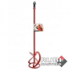 Rubi ECO habarcs keverő szár, 100 mm (25978)