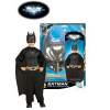 Rubies Batman: The Dark Knight - action suit