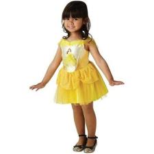 Rubies Disney hercegnők: Belle balerina jelmez - S méret jelmez