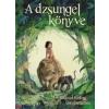 Rudyard Kipling Quentin Gréban - Rudyard Kipling: A dzsungel könyve