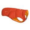 Ruffwear Quinzee bélelt narancssárga kutyakabát