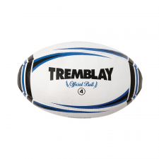 Rugby labda, 4-s méret TREMBLAY futball felszerelés