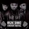 RUN DMC - Crown Royal CD