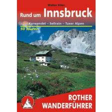 Rund um Innsbruck - RO 4170 térkép