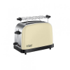 Russell Hobbs Toaster Russell Hobbs 23334-56 Colours ; cream