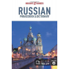 Russian Phrasebook + Dictionary - Insight Guides