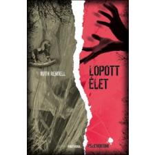 Ruth Rendell LOPOTT ÉLET regény