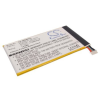 S12-T2-D Amazon 4000mAh E-book Akkumulátor