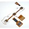 S5250 wave525 billentyűzet panel mikrofonnal*