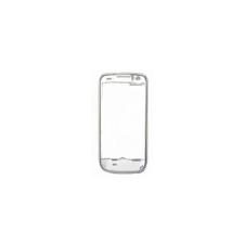 S8000 előlap fehér mobiltelefon előlap