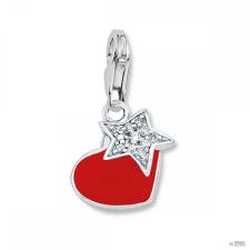 S.Oliver ékszer Női Anhänger medál ezüst szív SOCHA/216 - 465069 medál