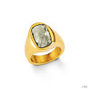 S.Oliver ékszer Női gyűrű ezüst arany színű Színn Gr. 60 SO1166/5 - 509329