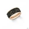 S.Oliver ékszer Női gyűrű nemesacél RosĂŠ 201257 58 (18.4 mm Ă?)