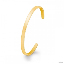 S.Oliver ékszer Női karkötő karkötő nemesacél IP arany 2018799 karkötő