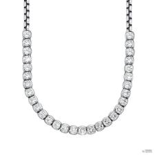 S.Oliver ékszer Női Lánc nyaklánc nemesacél SO1149/1 - 9078462 nyaklánc