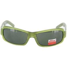 S.Oliver napszemüveg 4082 C2 zöld /kac