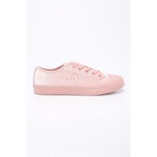 S.Oliver s. Oliver - Sportcipő - rózsaszín