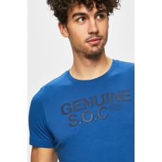 S.Oliver s. Oliver - T-shirt - kék - 1544176-kék