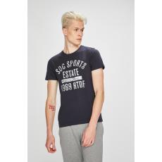 S.Oliver s. Oliver - T-shirt - sötétkék - 1349093-sötétkék