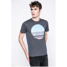 S.Oliver s. Oliver - T-shirt - szürke - 1159027-szürke