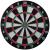 S-Sport Darts játék, 46 cm-s S-SPORT