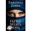 Sabatina James Fátyol nélkül soha