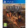 SAD GAMES Railway Empire (PlayStation 4)