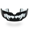 Safejawz Fogvédő, SafeJawz, vampírfog, fekete/fehér
