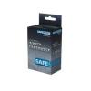 SAFEPRINT Ink SafePrint black ; 19ml ; without chip ; HP C8727A ; DeskJet 3420; 3325;