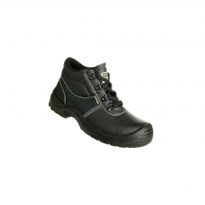 SAFETY JOGGER Bakancs fekete SAFETY JOGGER SAFETYBOY S1P - 39