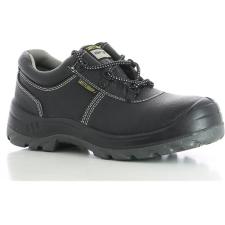 SAFETY JOGGER Bestrun Cipő - 44 fekete munkavédelmi cipő