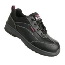 SAFETY JOGGER Cipő fekete női SAFETY JOGGER BESTGIRL S3 - 39 munkavédelmi cipő