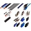 SAL autó hifi kábel szett (SA 333)