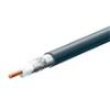SAL S 6TSV/BK koax kábel, 75 ohm, 305 m/tekercs