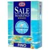 Sale Marino tengeri só durva jódos   - 1000 g