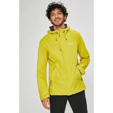 Salewa Rövid kabát - sárga