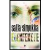 Salla Simukka SIMUKKA, SALLA - ÉBENFEKETE