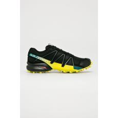 Salomon - Cipő Speedcross 4 - fekete - 1382352-fekete