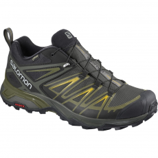 Salomon Shoes X Ultra 3 GTX túracipő - túrabakancs D