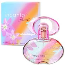 Salvatore Ferragamo Incanto Shine EDT 30 ml parfüm és kölni