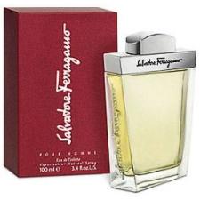 Salvatore Ferragamo pour Homme EDT 100 ml parfüm és kölni