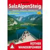 SalzAlpenSteig (Chiemsee – Königssee – Hallstätter See) - RO 4505