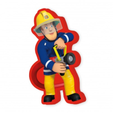 Sam a tűzoltó formapárna lakástextília
