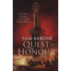 Sam Barone Quest for Honour