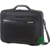 """SAMSONITE 39V-009-001 16"""" Vectura Office Case Notebook táska fekete (39V-009-001)"""