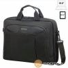 "SAMSONITE GUARDIT UP Laptop Bailhandle  15.6"" Fekete"