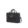 SAMSONITE Intellio Briefcase Bailhandle 16 Black Notebook táska