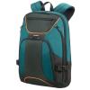"SAMSONITE Kleur Laptop Backpack 17.3"" zöld"
